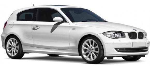 MODANATURA PARAURTI ANTERIORE SINISTRA BMW SERIE 1 E87 07/>